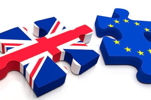 Registro de marcas y patentes tras el Brexit